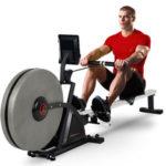 Sportstech – Ruder RX600