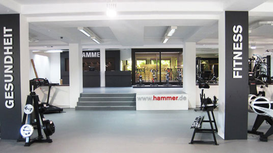 Hammer Store Koeln