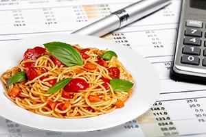 Helfen Kalorien zählen beim abnehmen?